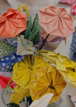 stage Atelier Origami